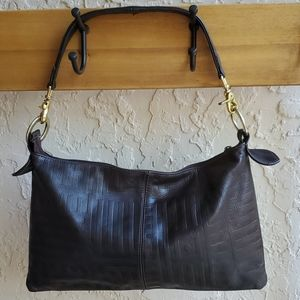 🎉HP 9/19 🎉Andre Oliver Leather Purse